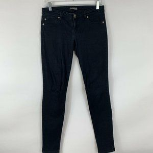 Express Jeans Women's Size 4 Skinny Leg Jegging